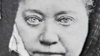Teosofía - Madame Blavatsky