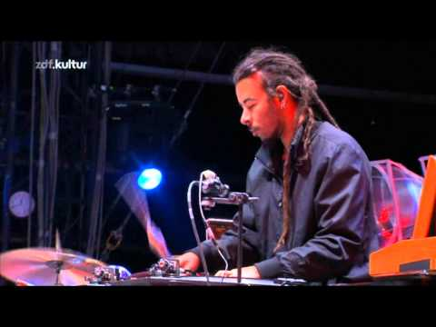 Incubus - Wish You Were Here LiVE tv germany 2011 HD 2013