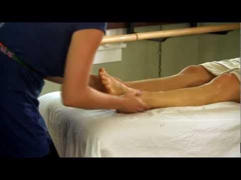 Foot & Body Sugar Scrub How To, Relaxing Spa Techniques | Jen Hilman Massage Austin