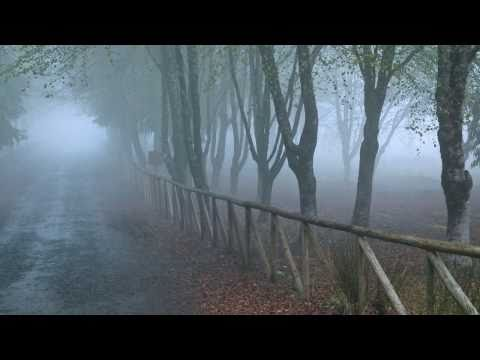 Ambient music - atmospheric landscapes - 15 minutes of sleep relaxation & meditation