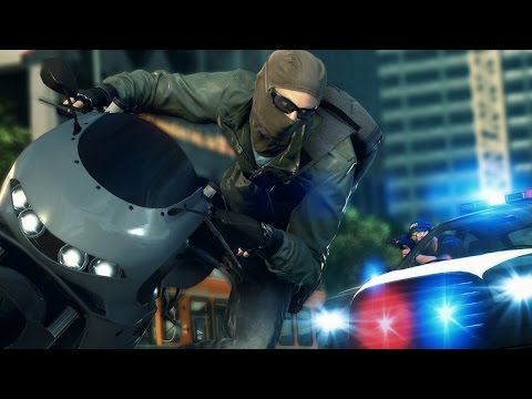 All 9 of Battlefield Hardline's Levolutions - Best Way to Play