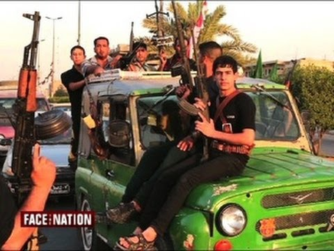 Iraq violence continues as suicide attack rocks Baghdad