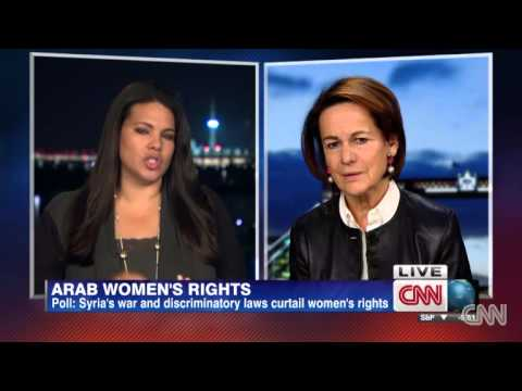 Was Arab Spring Bad For Women's Rights?
