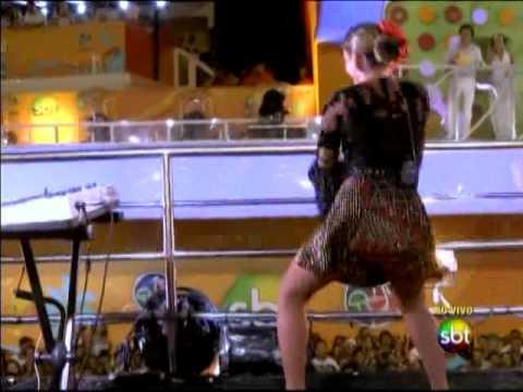 Beijinho no Ombro / Fala mal de Mim | Claudia Leitte | Carnaval 2014
