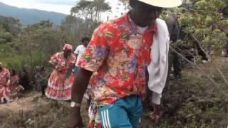 Casca Grossa pedala na Serra do Espinha�o - Parte 1