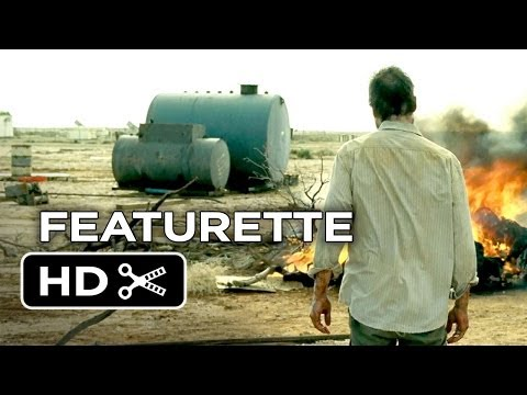 The Rover Featurette - The World (2014) - Guy Pearce, Robert Pattinson Movie HD