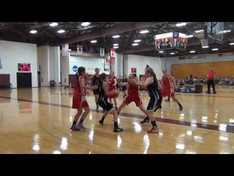 Red Bulls - Panther Girls 6-8-13