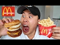 5 MCDONALDS SECRET MENU HACK!!! (YOURE EATING IT WRONG)