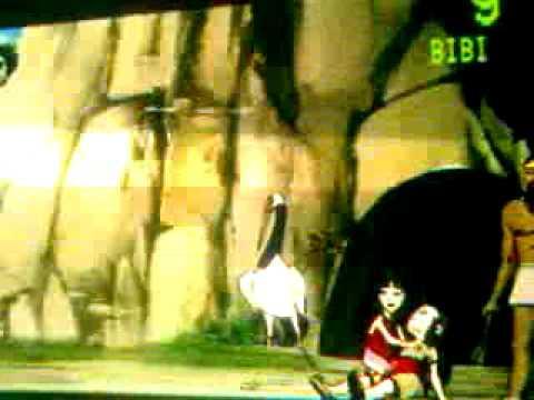 Đông Phương Thần Oa Theme Song Bibi VCTV8