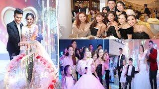 Trực tiếp toàn cảnh Đám cưới diễn viên Lê Phương và Trung Kiên ngày 08/8/2017 [Người Nổi Tiếng]