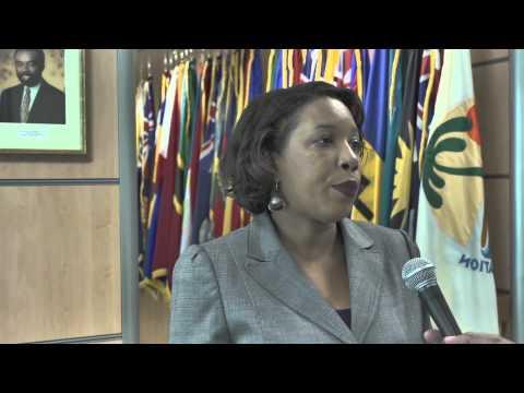 Barbados Battles Beach Erosion