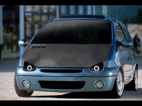 Virtual Tuning - Renault Twingo #101