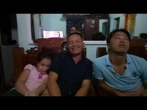 Thăm bến nhà rồng karaoke phương Hà vĩnh Tân