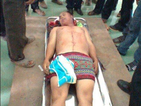 Công An Xã đánh chết người dân tại đồn công an tỉnh Dak Nông