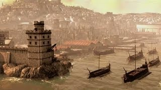 Total War ROME 2 Gameplay Trailer