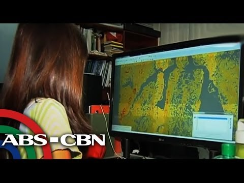 Project NOAH identifies landslide-prone provinces