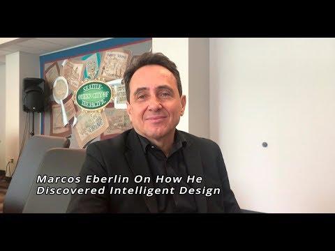 Eberlin fala (em inglês ao DI-USA) sobre como descobriu o DI