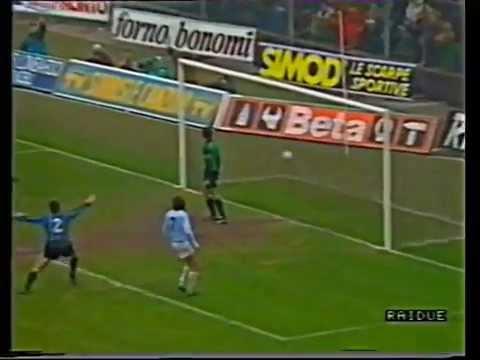1988/89, (Inter), Inter - Lazio 1-0 (14)