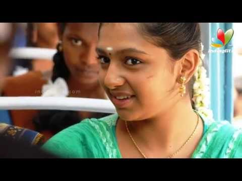 Karthi and Lakshmi Menon pair up for Komban | Next Movie | Hot Tamil Cinema News