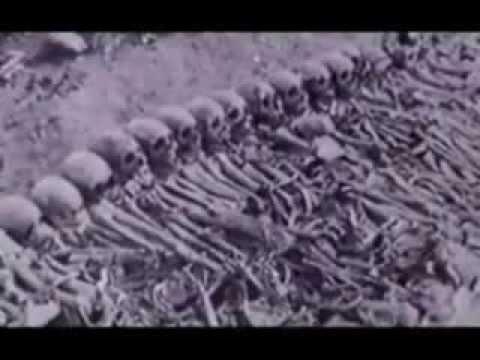 HOCALI KATLİAMI - 26 Şubat 1992 - ERMENİ VE RUSLARIN AZERBEYCAN KATLİAMLARI