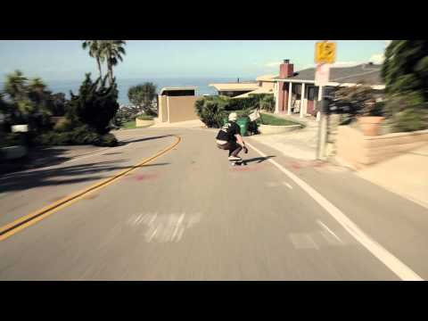 Blood Orange: Liam Morgan Raw Run Vol. 2