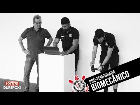 #Treino   Biomecânico