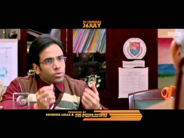 Bajatey Raho - Dialogue Promo #5