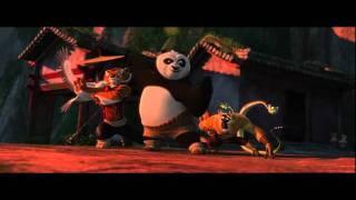 Kung Fu Panda 2 Trailer 2 (Dublado Pt-Br)