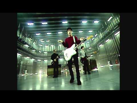 Johnny Marr - Upstarts