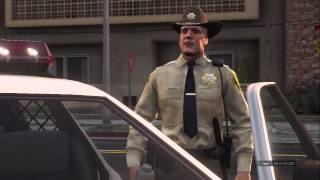 Gta V Niko Dead? & The Paleto Score Mission
