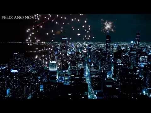Tema de Ano novo - Adeus Ano Velho , Feliz ano novo!