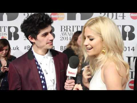 Pixie Lott reveals her sex education at the Brit Awards 2014 Trainer of Truth