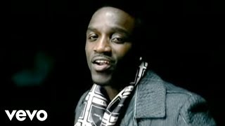 Akon - I Can't Wait (ft. T-Pain)