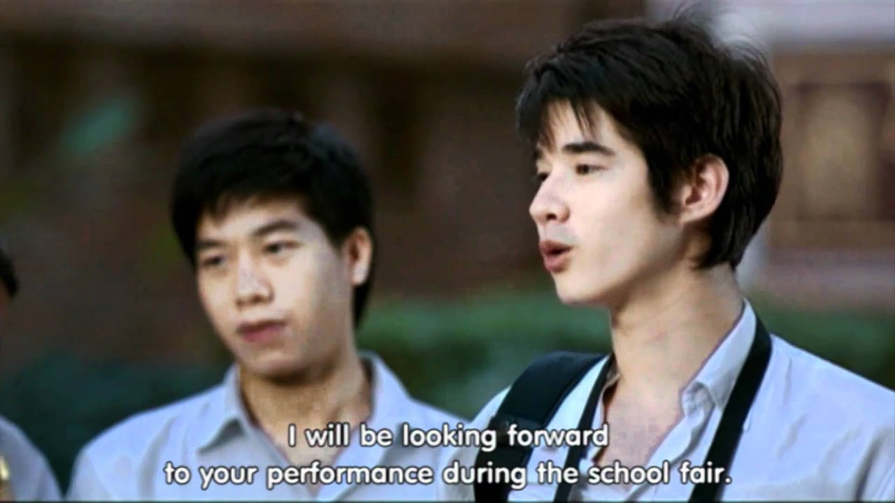 A Little Thing Called Love English Subtitle Full Movie
