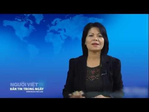 Bản Tin Người Việt Online TV Ngày 16/08/2011