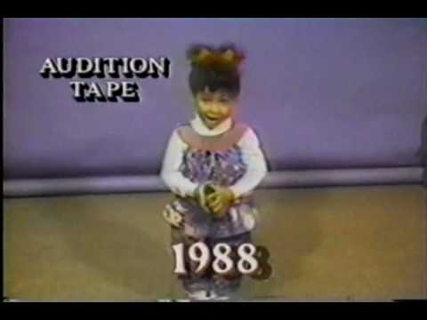 Raven-Symone's Audition, Favorite Episode, and Cute Scenes from the Cosby Show