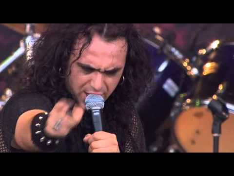 Moonspell - wacken open air (2007, clear, full concert)