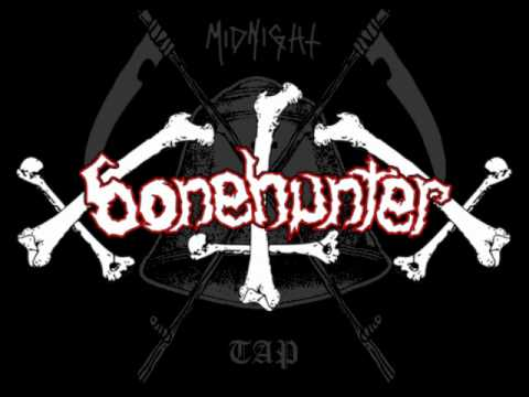 Bonehunter - TAP (MIDNIGHT cover)