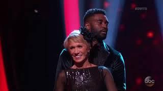 (HD) Ballroom Night Elimination - Dancing With the Stars Week 2 S25E02