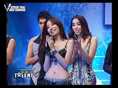 [Vietsub Thai video Fanpage]Nhạc hay-Nhảy đẹp-Bất ngờ-kết thúc thú vị-Cover Dance - Luckpad