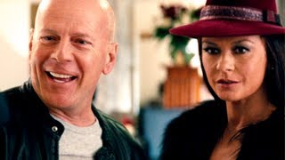Red 2 Trailer 2013 Bruce Willis Movie Official [HD