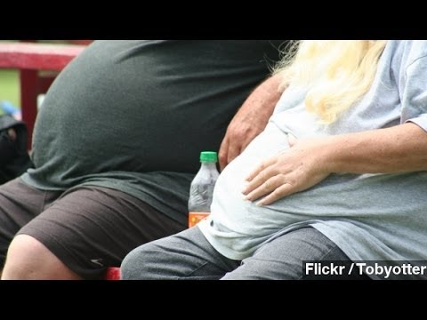 Obesity Raises Ovarian Cancer Risk: Study