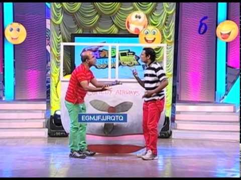 Superfast Comedy Express - सूपरफास्ट कॉमेडी एक्सप्रेस - 9th May 2014 - Full Episode
