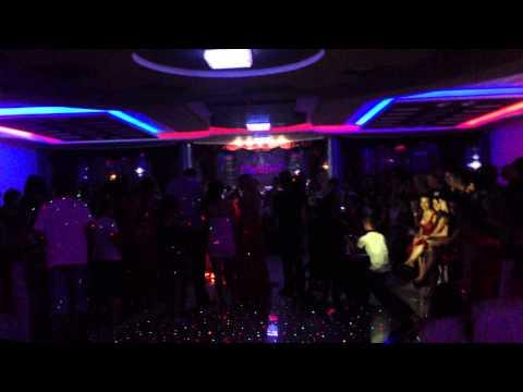 Besiana Veselaj- Live ne kanagjegj ne Prizren-2