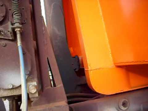 NETMETAL - καρότσα για σύστημα γάντζου