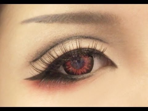 Tutorial : Anime Eye Makeup 1, Taaaaa----daaaaaaaa--- --------- --------- --------- Please comment, share, like, and SUBSCRIBE, if you think it's worth! --------- --------- --------- This ...