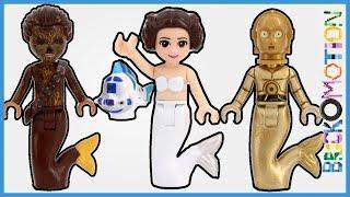 Star Wars Under the Sea: A New Mermaid