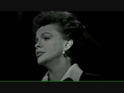Judy Garland - When the Sun Comes Out