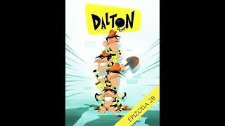 Bratia Daltonovi 28 - Púšť, ktorá zabíja