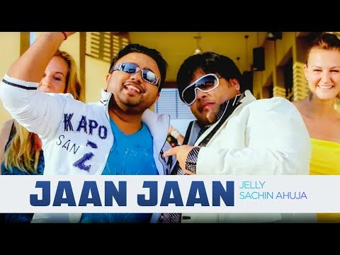 """Jaan Jaan (Full Song) Jelly""  London 